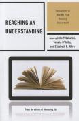 Reaching an Understanding