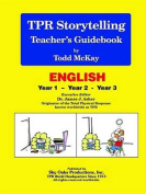 Tpr Storytelling Teacher's Guidebook - English