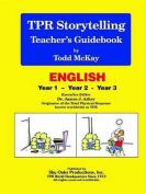 Tpr Storytelling Teacher's Guidebook - English