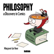 Philosophy - a Discovery in Comics