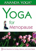 Yoga for Menopause [Audio]