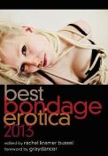 Best Bondage Erotica: 2013