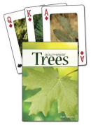 Trees of the Southwest Playing Cards