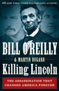 Killing Lincoln [Large Print]