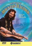 Learning Mountain Dulcimer [Region 2]