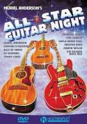Muriel Anderson's All Star Guitar Night [Region 2]