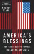 America's Blessings