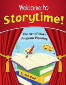 Welcome to Storytime!
