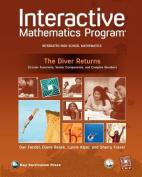 Imp 2e Year 4 the Diver Returns Unit Book