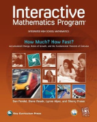 Imp 2e Year 4 How Much? How Fast? Unit Book