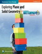 Exploring Plane and Solid Geometry in Grades 6-8 with the Geometer's Sketchpad V5