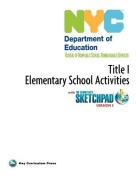 NYC Title 1 Elementary School Activities with the Geometer's Sketchpad V5