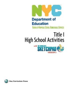 NYC Title 1 High School Activities with the Geometer's Sketchpad V5