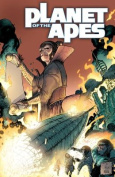 Children of Fire (Planet of the Apes