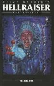 Clive Barker's Hellraiser Masterpieces, Volume 2