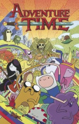 Adventure Time, Volume 1 (Adventure Time