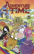 Adventure Time, Volume 1 (Adventure Time