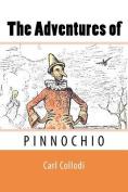 The Adventures of Pinnochio