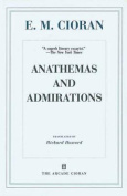 Anathemas and Admirations