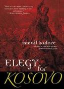 Elegy for Kosovo