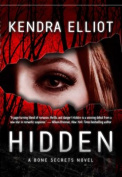 Hidden (Bone Secrets Novels)
