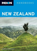 New Zealand (Moon Guides)