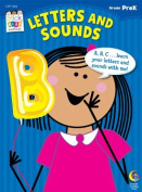 Letters and Sounds, Grade PreK