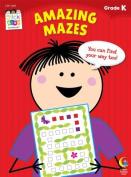 Amazing Mazes, Grade K