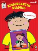 Kindergarten Reading Stick Kids Workbook