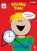 Telling Time, Grade K