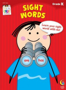 Sight Words Stick Kids Workbook
