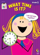 Telling Time Stick Kids Success Skill Books