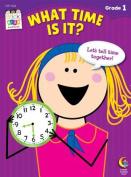 Telling Time Stick Kids Success Skill Books