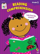 Reading Comprehension Stick Kids Workbook
