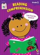 Reading Comprehension Stick Kids Workbook