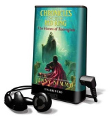 The Stone of Ravenglass (Chronicles of the Red King  [Audio]
