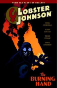 Lobster Johnson Volume 2