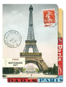 Notebook Set of 2 Paris