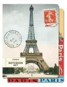 Notebook Set of 2 Paris