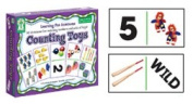 Dominoes: Counting Toys