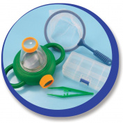 Scientific Explorer Backyard Explorer Kit Science Kit