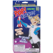 Mad Science Pop Rocket Kit