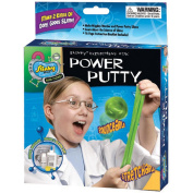 Slinky Science and More Power Putty Slimes