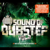 Ministry of Sound, Sound of Dubstep Vol. 3
