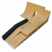Tech Deck Skate Lab Ramp-2