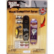 Tech Deck Wood Competition Series