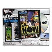Tech Deck Sk8Shop DVD with Board Girl/Sean Malto