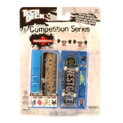 Tech Deck Competition Series (Performance Pack)- Zoo York- Brandon Westgate
