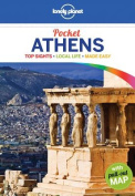 Lonely Planet Pocket Athens