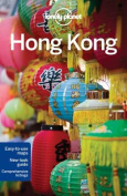 Lonely Planet Hong Kong [With Pull-Out Map]